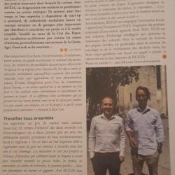 RUE24 Avignons