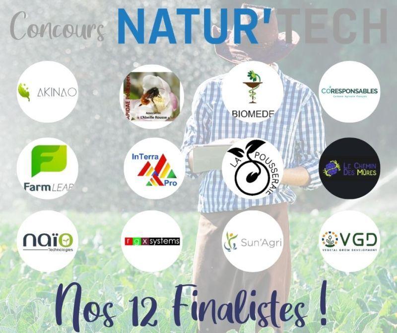 vgd naturetech