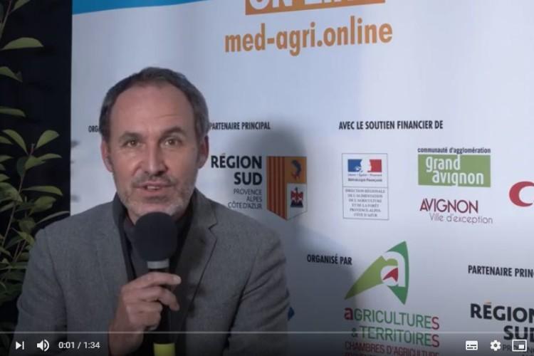 Finalistes du Concours Natur'Tech : interview Vegetal Grow Development avec Julien Laz